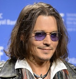 Johnny Depp to Star as Whitey&nbsp;&hellip;