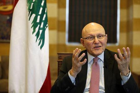 Lebanon says it needs French helicopters quickly to fight jihadis