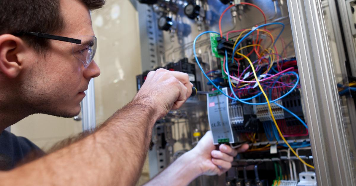 Online MS in Electrical Engineering