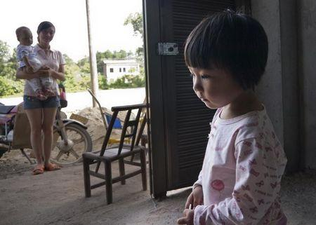 Lead poisoning lawsuit tests China's resolve over pollution