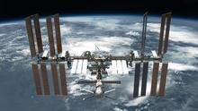 Space station repairs planned