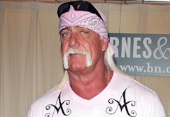 Hulk Hogan  | Photo Credits: Jim Spellman/WireImage.com