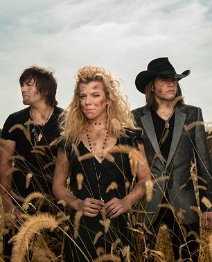 The Band Perry Veer From Loud to Soft on 'Better Dig Two' – Song Premiere