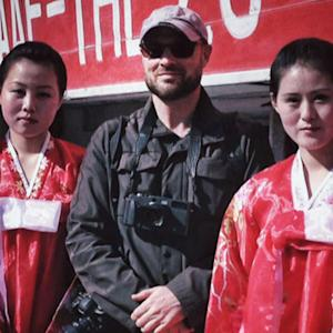 A.P. photographer with rare access inside North Korea