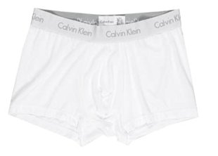 (Photo: Courtesy of Calvin Klein)