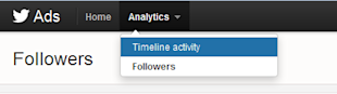 How to Meaningfully Use Twitter Analytics, the New Facebook Insights, and Pinterest Analytics image Twitter Analytics 2
