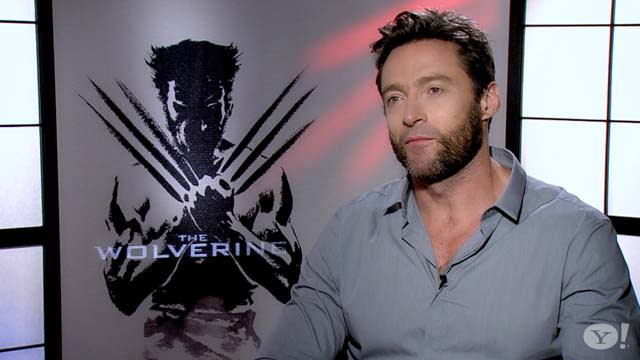 'The Wolverine' Insider Access