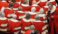 Tory Rebellion Leaves Lords Reform In Balance