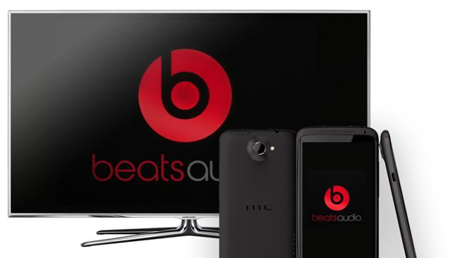Beats is building its own smartphone, TV and iTunes-killer to compete directly with Apple