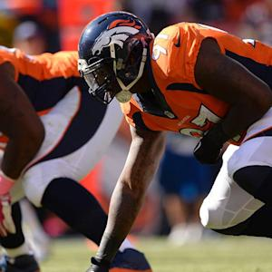 Carolina Panthers need to worry about Broncos' Malik Jackson