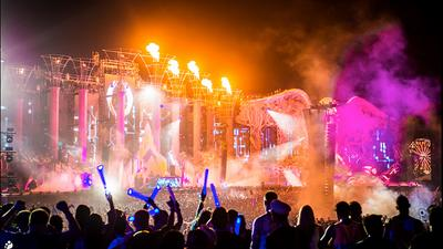Electric Daisy Carnival Drops Its Official Teaser Video