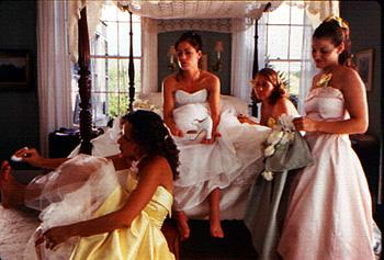 Maura Tierney , Meredith Scott Lynn , Julie Ivey and Maia Lien in Forces Of Nature