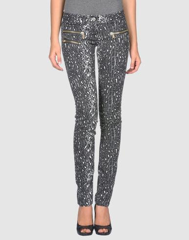 Patrizia Pepe denim pants $128