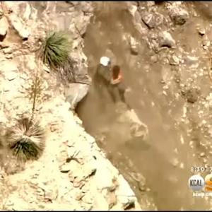 Stranded Hikers In Eaton Canyon To Face Hefty Fines For Emergency Rescues