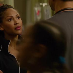 EXCLUSIVE: Meagan Good Is an Ex Wanting Answers in Tense 'Code Black' Sneak Peek