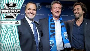 Montreal SuperDraft Preview: Impact desperate for fwds