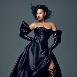 Demi Lovato Is Fresh-Faced And Stunning In Allure