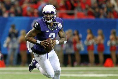 College football odds, Week 1: TCU, Alabama, Ohio State betting favorites