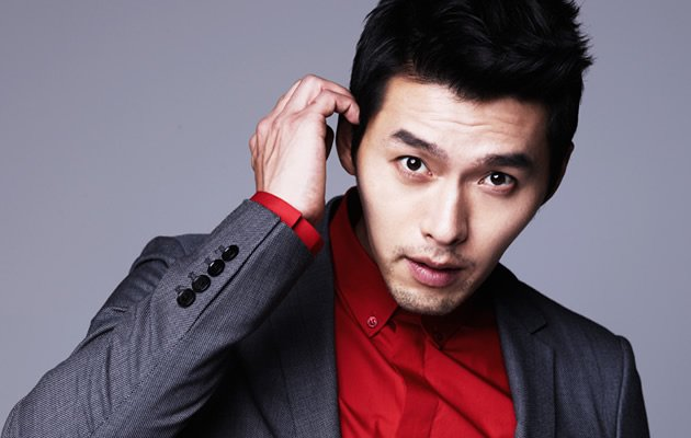 Korean heart-throb Hyun Bin is coming to Singapore (Photo courtesy of Faith and D Entertainment)