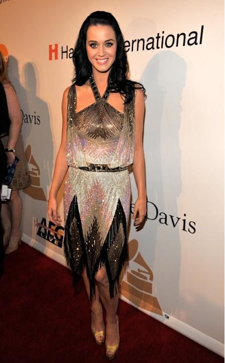Katy Perry in Georges Chakra