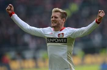 Schurrle has probably signed a pre-contract agreement with Chelsea, admits Bayer Leverkusen general manager