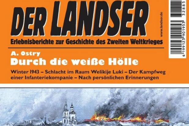 Bauer Media to Stop Publishing Pro-Nazi Magazine Following Wrap Investigation