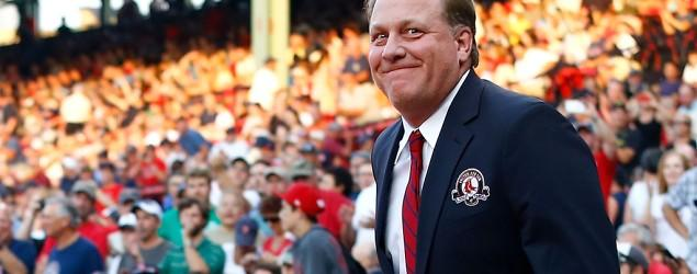 ESPN suspends Curt Schilling for rest of season