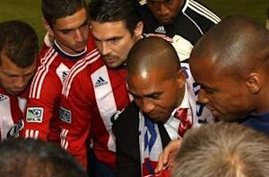 New York Red Bulls name Robin Fraser assistant coach