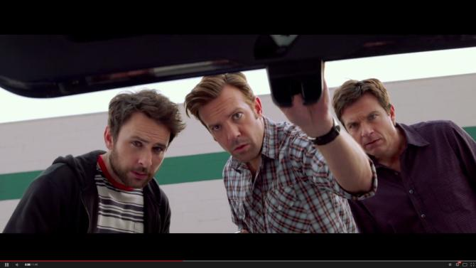 """Horrible Bosses 2"" is due in US theaters on November 26."