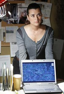 Cote de Pablo | Photo Credits: Cliff Lipson/CBS