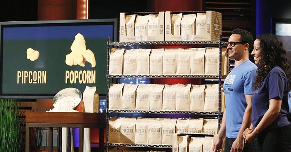 20 Business That Made It Big On Shark Tank