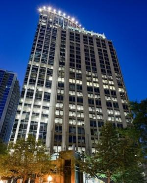 Parmenter Realty Partners Is Under Contract To Sell Fifth Third Center In Charlotte, North Carolina For $215 Million