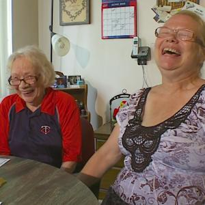 Minnesota Home Care Workers To Get A Pay Hike