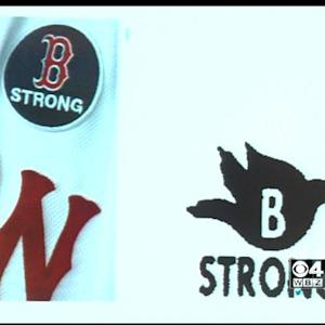 Report: Red Sox May Be Sued By Charitable Foundation Over Use Of 'B Strong' Logo