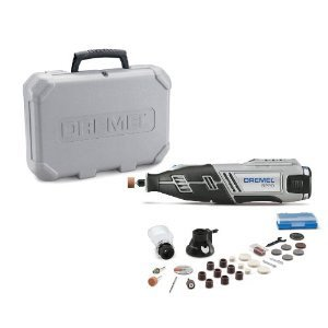 Dremel 8220 12-volt Max High Performance Cordless Rotary Tool