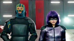 'Kick-Ass 2' International Trailer Focuses on Hit-Girl (Video)