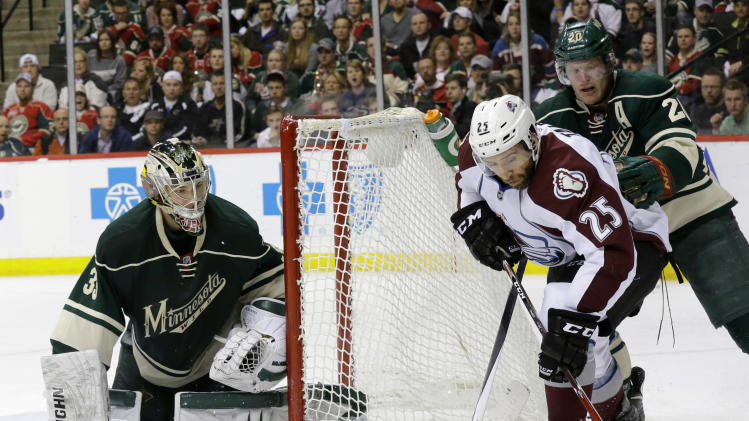Wild-Avalanche Preview