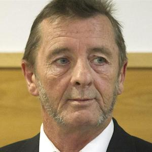AC/DC's Phil Rudd Pleads Guilty to Threat to Kill