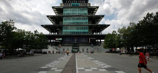 Caraviello: To many, Brickyard weekend is always super