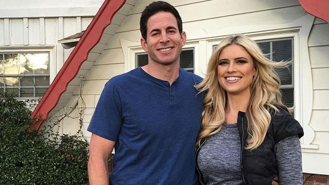 HGTV Star Tarek El Moussa Was Diagnosed With Cancer After a Fan Spotted a Lump on His Neck