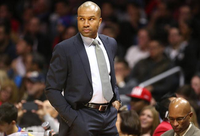The Internet Had Some Pretty Great Reactions To Derek Fisher Getting Fired