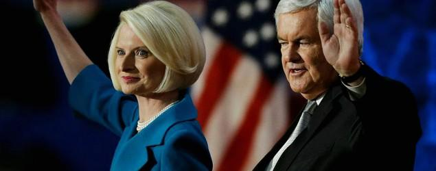Callista Gingrich weighs in on 2016