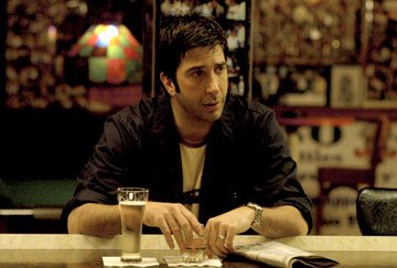 David Schwimmer in IFC Films' Duane Hopwood