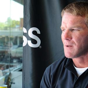 Brett Favre thinks he could still play in NFL
