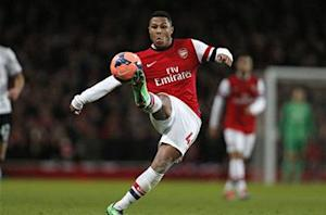 Wenger salutes Gnabry after Arsenal FA Cup win over Tottenham