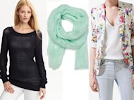 10 Smart Summer Layers: From Steamy Streets to Chilly AC