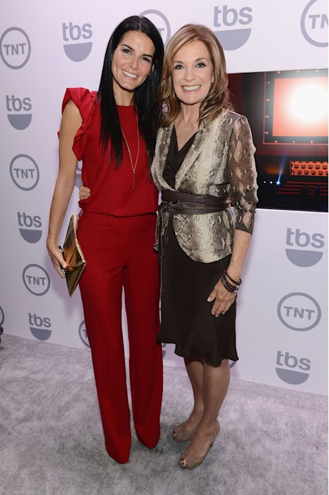 TNT/ TBS Upfront 2012