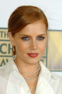 Amy Adams 11th Annual Critics' Choice Awards Santa Monica, CA - 1/9/2006