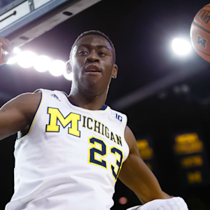 Caris LeVert Returning To Michigan