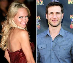 Kristin Chenoweth Plays Coy When Asked About Jake Pavelka Dating Rumors